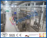 Full Set of Milk Production Plant (500L-500000L/D)