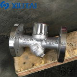 Stainless Steel Flanged Thermodynamic Steam Trap (Y-type)