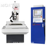 EDM Micro-Hole Machine Hole Dia0.08-0.5mm, Tollerrace 3um