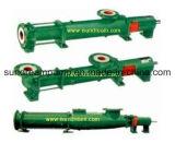 Progressive Cavity Pump for Industrial, Food Processing Applications.