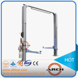 Hydraulic Auto Two Post Vehicle Car Lift with Ce (AAE- TPC450S)