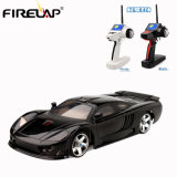 1/28 High Speed Ford Gt Electric Remote Control Car