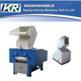 Manufacture PVC/PP/PE Plastic Pet Bottle Crusher Machine