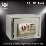 25ea Home or Hotel Safe with Electronic Code and Rotary Knob