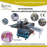 Ryfm-720b 920b Semi-Auto Laminating Machine (Sheet to sheet)