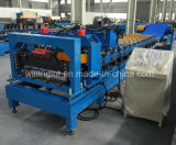 High Speed Auto Galvanized Sheet Tile Roll Former