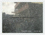 China Blue Black Brown Dark Granite Slab