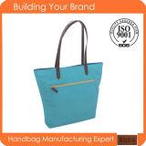 2016 Wholesale Hot Sale Fashion Microfiber Lady Tote Bags