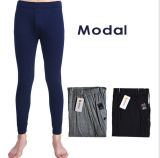 Customize Knitted Modal/Spandex Sexy Men Leggings