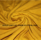 Polyester Spandex Printed Cotton Fabric for Clothes/Dress/Underwear/Wedding Gown