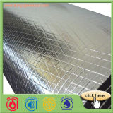 Aluminum Foil Rubber Insulation Sheet