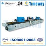 CNC High Efficiency Deep Hole Horizontal Honing Machine