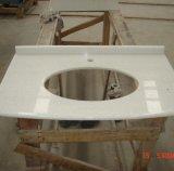 High Quality Polished Beige Granite Countertop