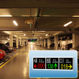 Vehicle Mounted Mobile LED Screen for Guidance Cars