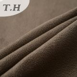 Micro Suede Fabric for Furnitue