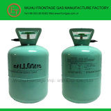 Disposable Helium Tank Surface Design
