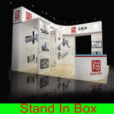 Modular M Series Aluminum Fabric Trade Show Booth