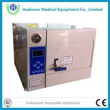 Hts-50d Table Type Steam Sterilizers with Pulse-Vacuum System