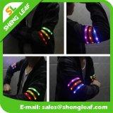 Sports LED Armbands Reflective Lighted Armband Flashing LED Arm Belt