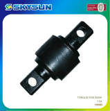 Shock Absorber Bushing Truck Rubber Parts for HOWO