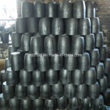 Low Price Graphite Crucible with Good Chemical Stability