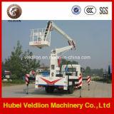 22m/22meters High Altitude Working Vehicle