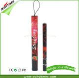Ocitytimes 500 Puffs Disposable Pen Portable E-Shiha Pen E Hookah