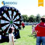 Inflatable Soccer Darts Dart Game Giant Inflatable Dart Board