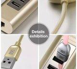 Original Cati 3 USB 2.0 100m Internet Access Multifunctional Hub