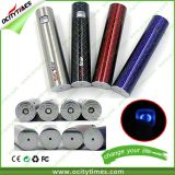 The Most Popular Sub Star Electronic Cigarette Twist Evod Battery