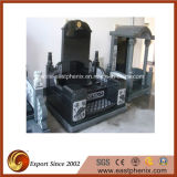 Good Price Shanxi Black Headstones