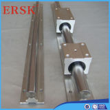 Aluminum Support Rail / Shaft Support Rail SBR, TBR Rails