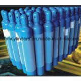 7L Steel Oxygen Cylinders