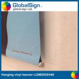 Cheap Double Sides PVC Banner Printing (CDM2525/440)