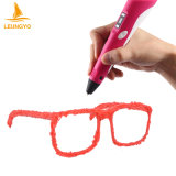 Hot Sale High Quality 2ND 3D Printing Pen Free Filament