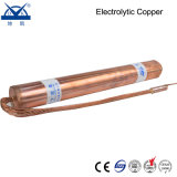 Dk-AG (c) Anticorrosion Electrolytic Grounding Electrode Copper Rod