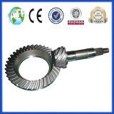 Pickup Front Axle Bevel Gear by Lapping