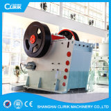 China Made Jaw Crusher Type Rock Crusher Plant