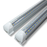 UL cUL 2FT 8FT Light T10 T8 LED Tube with High Lumen