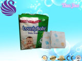 Wholsales Disposable Baby Diaper in Bulk Diaper Wtih Perfect Quality