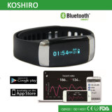 OLED Bluetooth Smart Sport Digital Heart Rate Wrist Watch
