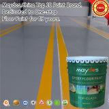 Mds600 Heavy Duty Epoxy Garage Floor Paint