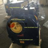 Diesel Engine and Electric Self Priming Water Pump