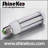 Aluminium E26 E27 9W SMD LED CFL Lamp (SUNE4170-63SMD)
