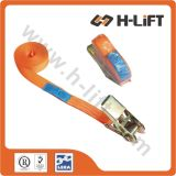 25mm/Mbs1.6t Endless Assembly Ratchet Tie Down