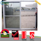 Good Soundproof/ Waterproof PVC Sliding Door