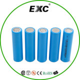 High Quality Lithium Ion 3.7V Rechargeable Battery 18650 2200
