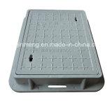 No Recovery Value SMC Composite Manhole Covers