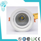 COB5/7/9/12/15/20/25/30W LED Down Light