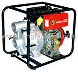 Sewage 3 Inch Diesel Engine Trash Water Pump